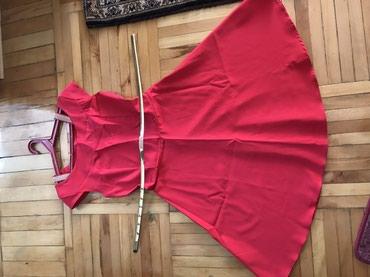 qırmızı bodilər - Azərbaycan: Qirmizi don yaxsi veziyyetdedir razmer S