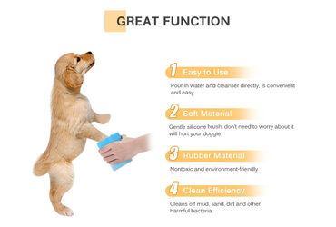 jelektroschetchik-odnofaznyj-so-i446 в Кыргызстан: Силиконовая лапомойка для собак Soft Gentle +бесплатная доставка по