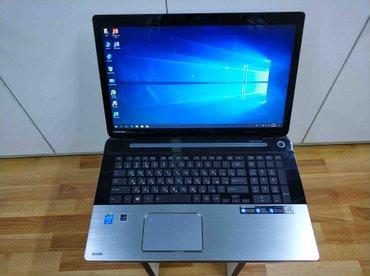 Bakı şəhərində Toshiba S70/Core™ i7-4700MQ/RAM 16GB/1TB