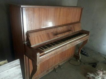 Пианино Беларусь в Бишкек