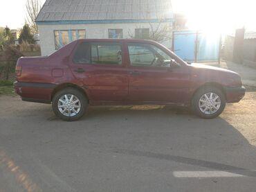 Автомобили - Теплоключенка: Volkswagen Vento 1.8 л. 1992   1 км