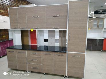 Кухня размер 250*200 в Бишкек
