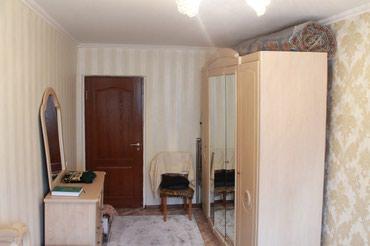 Продается квартира: 3 комнаты, 58 кв. м., Бишкек в Бишкек