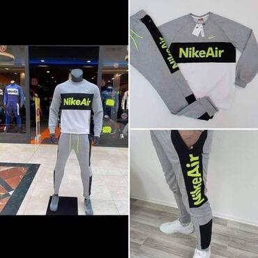 Nike trenerka - Srbija: Komplet trenerke Nike Velicina od M do XXL  Cena: 3850 dinara