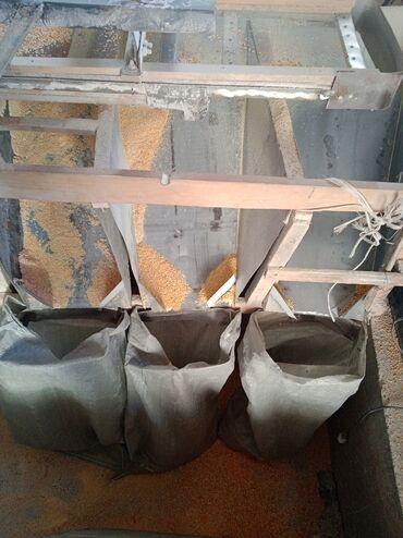 Дробилка для зерна, Чөлдө жемге тегирмен, тегирмен автоматический