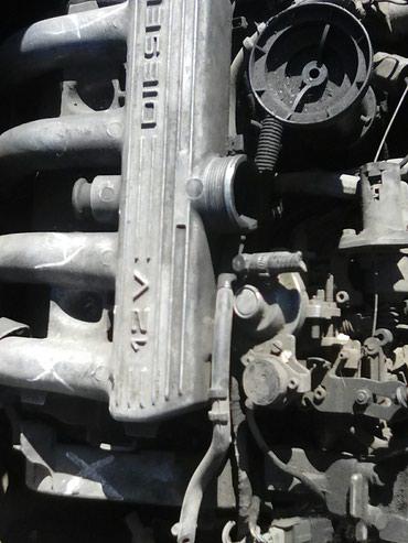 Citroen двигатель 1.9 турбодизель и 2.2 турбодизель 91 год простой в Бишкек