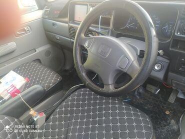 фритюрница бишкек in Кыргызстан | ДРУГОЙ ДОМАШНИЙ ДЕКОР: Honda Stepwgn 2 л. 1998