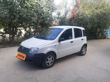 Fiat - Кыргызстан: Fiat Panda 1.3 л. 2008 | 120496 км