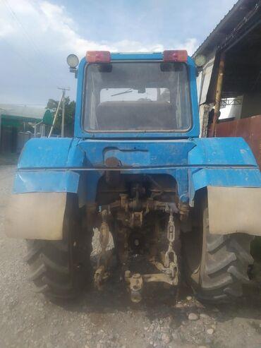 Грузовой и с/х транспорт - Шопоков: МТЗ 80