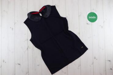 Жіноча блуза без рукавів Tommy Hilfiger, р. S   Довжина: 56 см Ширина
