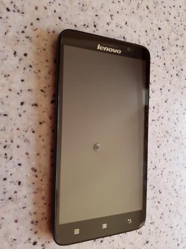 Lenovo - Кыргызстан: Lenovo A850+, в идеальном состоянии в комплекте коробка.Подойдёт как