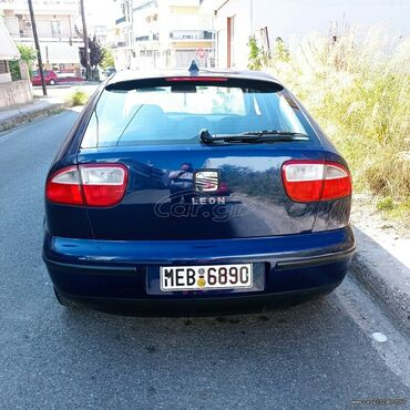 Seat 1.4 l. 2000 | 180000 km