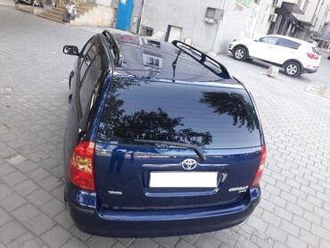 yüngül qadın sviterləri - Azərbaycan: Toyota Corolla 1.4 l. 2006 | 164000 km