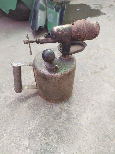 Другие инструменты в Кыргызстан: Продаю Грелку (Бензин)