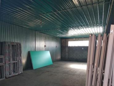 Сдаю помещения под цех. под бизнес. под в Бишкек