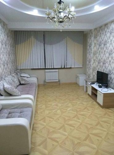 Сдаю 3х комнатную квартиру Токтогула/Карпинка. Новый дом. в Бишкек