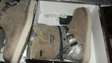 Теплые зимние уги,обувь с в Бишкек
