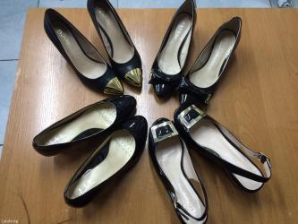 amerikanskie tufli в Кыргызстан: Брендовые туфли daphne. Имеют ортопедические свойства. Размер: 37