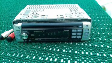 Audio oprema za auto   Srbija: Auto radio ispravan