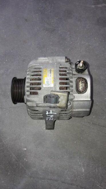 Продаю генератор на Тойота виндом 21/30 а также подойдёт на Камри