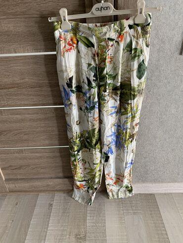 Брюки Zara размер 26(Xs-s) покупали за 3800