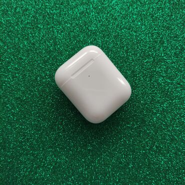 наушники наушники в Кыргызстан: Apple AirPods 2 + Нарукавный Чехол для телефона и ключей!!!Акция