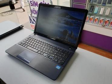 samsung noutbuk - Azərbaycan: Noutbuk super isleyir Intel core i3 3 cu nesil processor Ram 4 gb Vga
