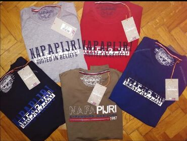 Napapijri duks - Srbija: Napapijri rasprodaja XL, XXL
