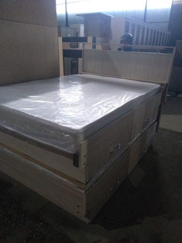 Двухместный кровать в Бишкек