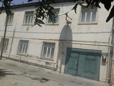 Satış Evlər vasitəçidən: 600 kv. m, 7 otaqlı