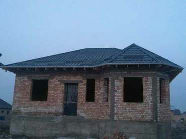 Крыша навес крыша качество в Бишкек