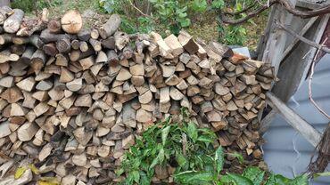 Kömür, odun - Azərbaycan: Şəkildə gördüyünüz odunlar(şəkildəki miqdarda) satılır. Qoz ağacı
