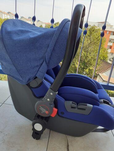 Lorelli autosedoste za bebe NOVO