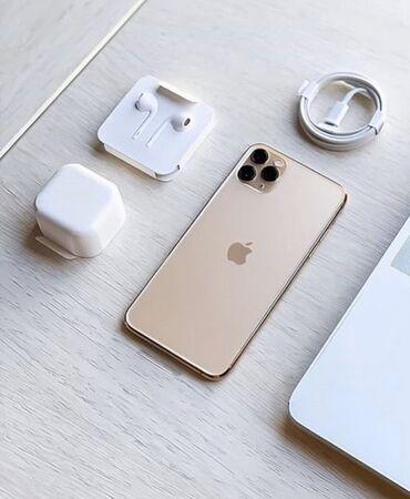 bir iphone 6 s almaq - Azərbaycan: İşlənmiş IPhone 11 Pro 64 GB Qızılı