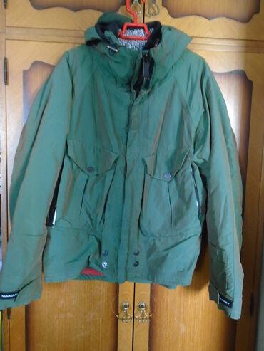 Muske jakne zimske - Srbija: Postavljena i topla zimska muška jakna (marm cusu yerr signature)