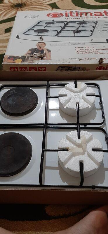 Электроника - Дачное (ГЭС-5): Плиты и варочные поверхности