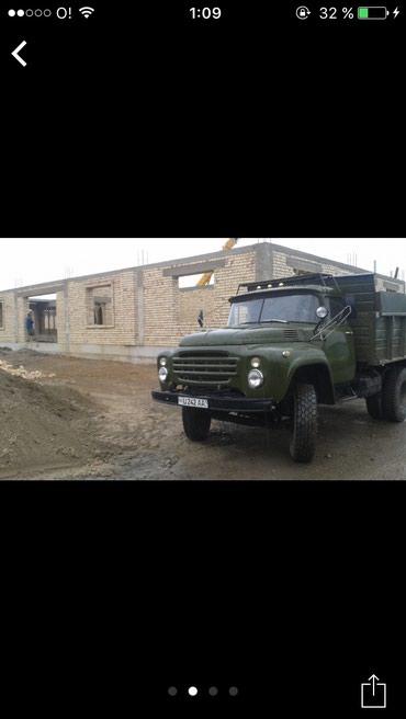 Кум , Шагыл,Отсев,Щебень жана башка в Бишкек