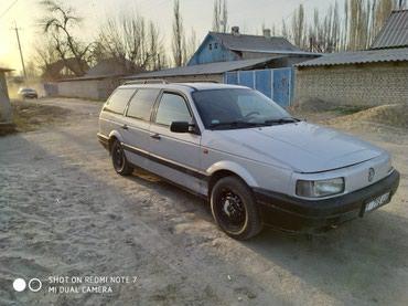 Volkswagen Passat 1992 в Кант