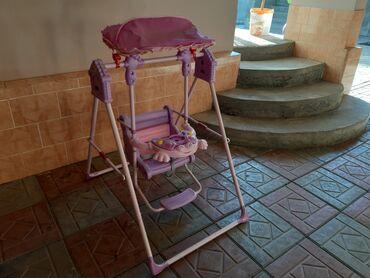 Другие товары для детей в Сокулук: Качеля детская