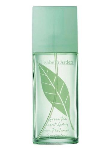 "- Azərbaycan: Elithabeth Arden ""Green tea"",duxu oriqinaldi,100 ml 15-20 ml istifade"