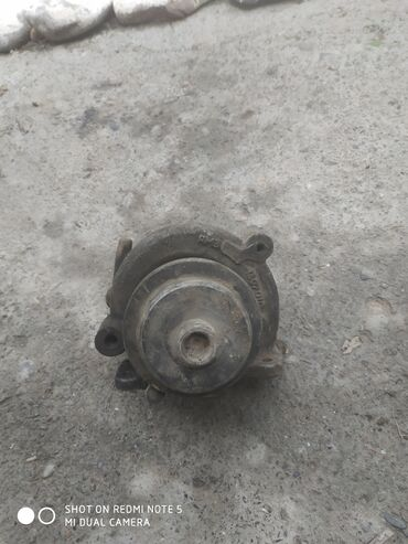 МАЗ .ЯМЗ 236 масличный насос новый. помпо. компрессор