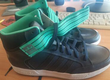 Adidas Varial Mid Νο. 46Είναι καινούργια νούμερο 46Δεν