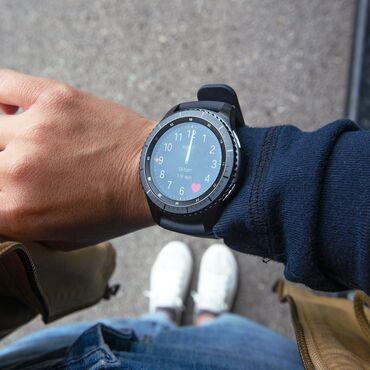 защитное стекло meizu m5 note в Кыргызстан: Черные Мужские Наручные часы Samsung