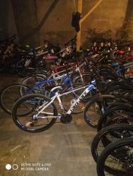 Продаются новые велосипеды в Бишкек