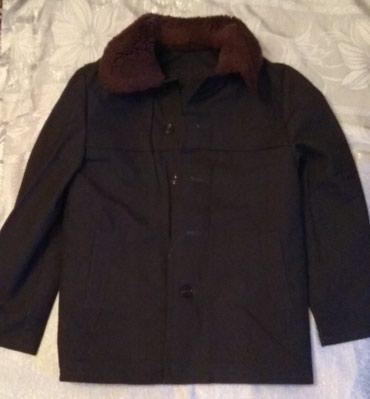Продаю новую зимнюю мужскую куртку, в Бишкек
