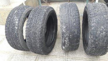 17 60 шини - Azərbaycan: 205 60 16 tekerler