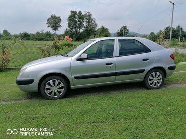 Auto gume - Srbija: Citroen Xsara 1.4 l. 2001 | 271000 km