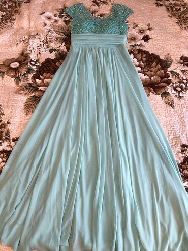 Вечернее платье, производство Турция размер S носила только 2 раза