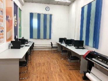 аренда офиса на месяц в Кыргызстан: Сдается помещение на Жибек-Жолу/Исанова под офис, с ремонтом