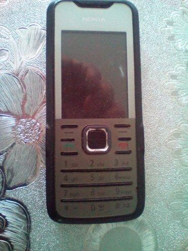 Bakı şəhərində Nokia 7210 Supernova